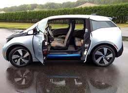 car bmw 2015 plugged into our and 2015 bmw i3 electric car
