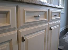 raised panel kitchen cabinets a closer look at raised panel cabinet doors in stock kitchens