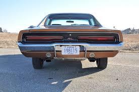 2014 Dodge Charger Tail Lights 1969 Dodge Charger R T Se Mokancc