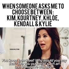 Kardashian Memes - kardashian memes via tumblr on we heart it