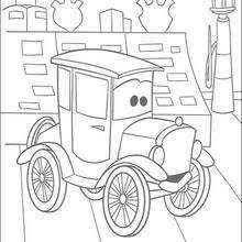 10 free printable disney cars coloring pages cars
