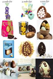 Easter Decorations For The Home Uk by The Best Easter Eggs For 2017 Houseandgarden Co Uk