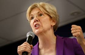 elizabeth warren on corinthian college debt collection money