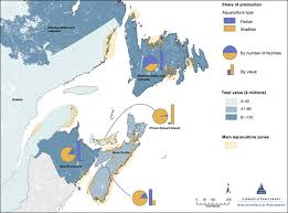 map canada east coast current publications agriculture environment and