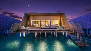 maldives u0027 finest luxury resort the st regis maldives