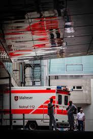 Radiologie Bad Cannstatt Erfolgreicher Umzug Des Bürgerhospitals Klinikum Stuttgart