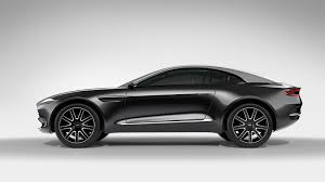 future aston martin official future aston martin crossover to be produced in a new uk