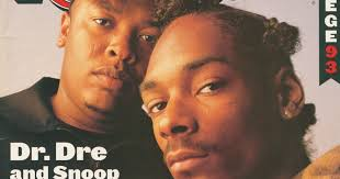 Dee Barnes And Dr Dre An Interview With Dr Dre And Snoop Dogg On Gangsta Rap And
