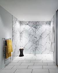 alternatives tiling your bathrooms waterproof wallcoverings