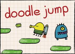 Doodle Jump Play Doodle Jump For Free At Poki