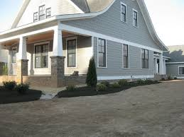 Craftsman Style House Colors 92 Best Exterior House Colors Images On Pinterest Exterior House