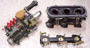 porsche 911 mechanical fuel injection troubleshooting and
