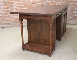 antique kitchen island farmhouse kitchen islands