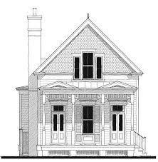 Allison Ramsey House Plans The Duval House Plan C0399 Design From Allison Ramsey Architects