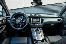 Porsche Macan Build - porsche macan 2014 pictures porsche macan front action auto