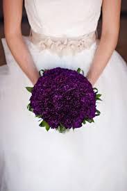 Purple Carnations Purple Carnation Wedding Bouquet Tbrb Info