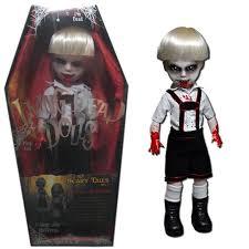 Hansel Gretel Halloween Costume Living Dead Dolls Scary Tales Hansel U0026 Gretel Hansel 12