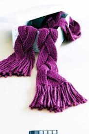 braided scarf free braided scarf knitting pattern free scarf knitting patterns