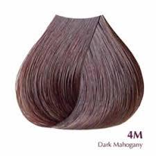 mahogany hair color chart satin ultra vivid fashion hair colors 4m dark mahogany 3oz