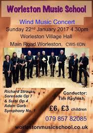 worleston music home facebook