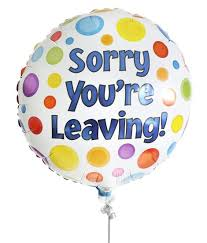 i m sorry balloons for delivery sorry you re leaving balloon for delivery to united kingdom from