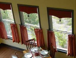 Cafe Style Curtains Cafe Style Curtains Home Design Ideas Curtains For You
