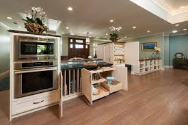 Remodeled Kitchens With Islands Fall In Love With Your Kitchen Archipelago Hawaii Luxury Home