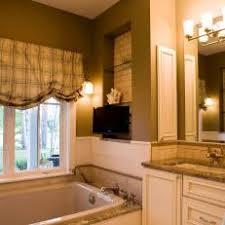 Olive Green Bathroom Green Cottage Bathroom Photos Hgtv