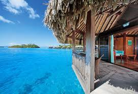 sofitel bora bora private island 2017 world luxury hotel awards