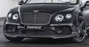 white bentley back brabus startech bentley flying spur and gtc