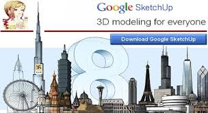 trimble sketchup 8 free version download sketchup 8 free download