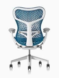 light blue desk chair mirra 2 office chair herman miller