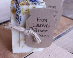 bridal shower favor etsy