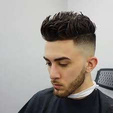 hairstyle for men 11 new fade haircuts for men 2016 hairstyles and haircare