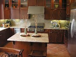 kitchen design stunning countertop backsplash stone backsplash