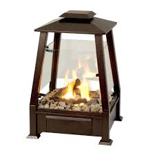 Amazon Gel Fireplace by Deals Real Flame Sierra Outdoor Gel Fuel Fireplace Copper