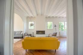 canapé original coloré salon canapé original coloré sur mesure thibault copleux