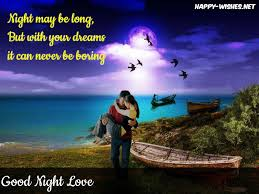 good night love wishes quotes and images happy wishes