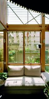 green house creates a sunny healthy happy inner city home