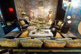 versace home interior design the aspiring gentleman versace home unveils its latest collection