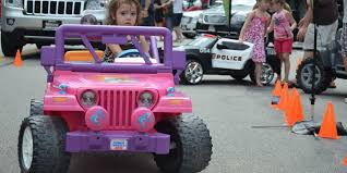 barbie power wheels so apparently u0027extreme barbie jeep racing u0027 is a thing of sorts