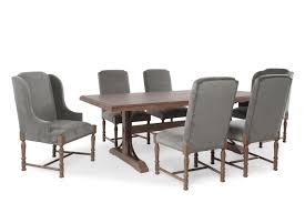 universal authenticity oxford seven piece dining set mathis
