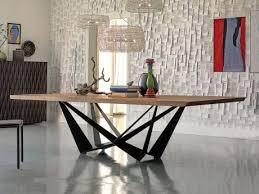 esstisch italienisches design cattelan italia design esstisch skorpio wood kaufen borono de