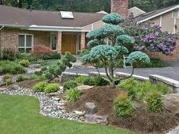 front entrance landscape ideas equalvote co