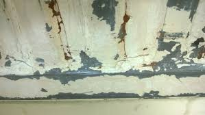 How To Get Paint Off Walls by Painting Refurbishing Badly Painted Rusty Radiator Home