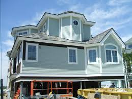 Home Design Ideas Exterior Exterior Design How To Installing Hardie Plank Siding For