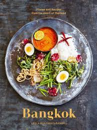 leela punyaratabandhu author of bangkok talks street food real