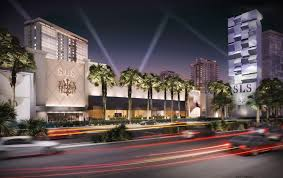 the lexus hotel in las vegas hilton to get in on boutique hotel trend with curio pursuitist