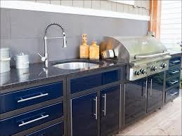 Stainless Doors For Outdoor Kitchens - kitchen outdoor kitchen stainless doors outdoor refrigerator