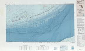 Map Key West Key West Topographic Maps Fl Usgs Topo Quad 24080a1 At 1